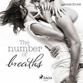 The Number of Breaths (Ungekürzt) von Annie Stone