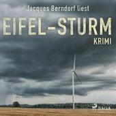 Eifel-Sturm - Kriminalroman aus der Eifel (Ungekürzt) von Jacques Berndorf