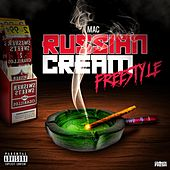 Russian Cream Freestyle von Mac