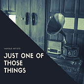 Just One of Those Things von Anita O'Day