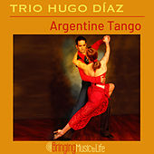 Argentine Tango von Trio Hugo Díaz