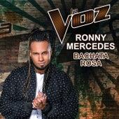 Bachata Rosa (La Voz US) de Ronny Mercedes