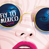 Fly to Mexico by Sims