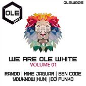 We Are Ole White Volume 01 de Various Artists