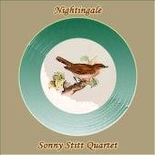Nightingale von Sonny Stitt Quartet