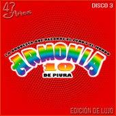 Edición de  Lujo Disco 3 by Armonía 10