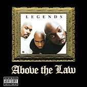 Legends de Above The Law