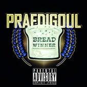 Bread Winner by Praedigoul
