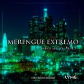 Merengue Extremo, Vol. 1 de Various Artists