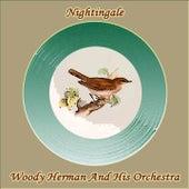 Nightingale de Woody Herman