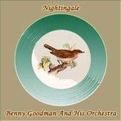 Nightingale de Benny Goodman