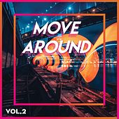 Move Around (Vol.2) de Various Artists