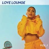LoveLounge (Vol.1) von Various Artists