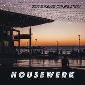 Housewerk / 2019 Summer Compilation de Various Artists
