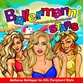 Ballermann Stars - Mallorcastyle Opening Hits 2019 (Mallorca Schlager im XXL Partyhard Style) von Various Artists