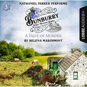 Bunburry - A Taste of Murder - Countryside Mysteries: A Cosy Shorts Series, Episode 3 (Unabridged) von Helena Marchmont