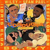 Boasty (feat. Idris Elba) (Conducta Remix) by Wiley
