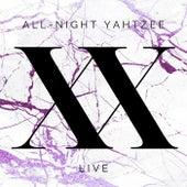 Xx von All Night Yahtzee