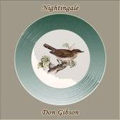 Nightingale von Don Gibson