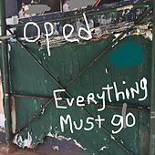 Everything Must Go de Oped