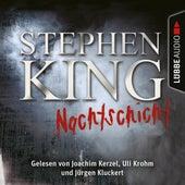 Nachtschicht - 20 Erzählungen von Stephen King