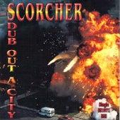 Dub out a City von Scorcher
