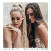 Who Are You di Megan