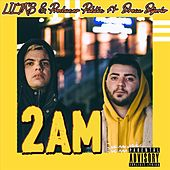 2AM (feat. Drew Dijorio) by Lil Tab