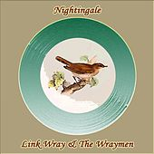 Nightingale by Link Wray
