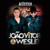 Acústico by João Vitor