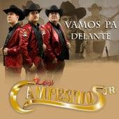 Vamos Pa' Delante by Los Campesinos Jr