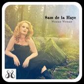 Woman Woman de Sam De La Haye