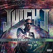 The Road To Stay Trippy von Juicy J