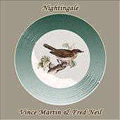 Nightingale by Vince Martin