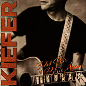 Faded Pair of Blue Jeans by Kiefer Sutherland