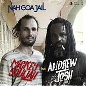 Nah Goa Jail (feat. Andrew Tosh) by Mickey Souljah