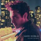 You Are The Night by Marc Scibilia