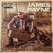 Will Rap for Food by James Payne Lethal