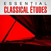 Essential Classical Études de Various Artists