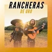 Rancheras de oro de Various Artists