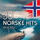 30 Norske Hits På Norsk by Various Artists
