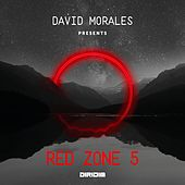 Red Zone 5 von David Morales