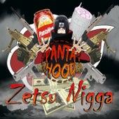 Zetsu Nigga de PantaHood