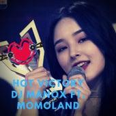 Hot Victory (feat. MOMOLAND) de Various Artists