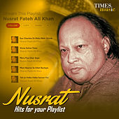 Nusrat – Hits for Your Playlist by Various Artists