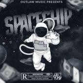 Spaceship by Bandit