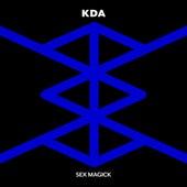 Sex Magick by KDA