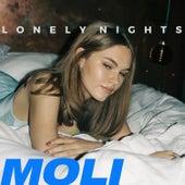 Lonely Nights von Moli