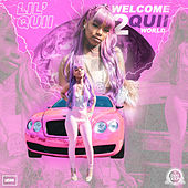 Welcome 2 Quii World de Lil Quii