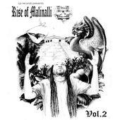 The Rise Of Malinalli, Vol. 2 von Mic Hempstead